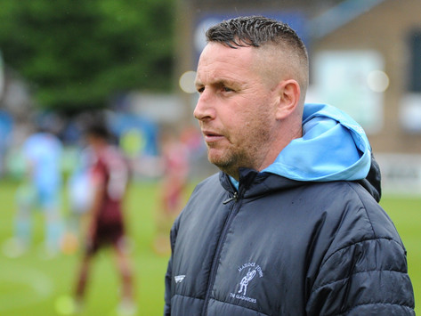Five-in-a-row for Gladiators as Gainsborough are beaten