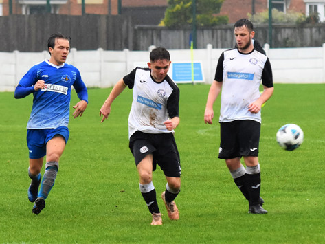 Central Midlands League Round-up - October 3