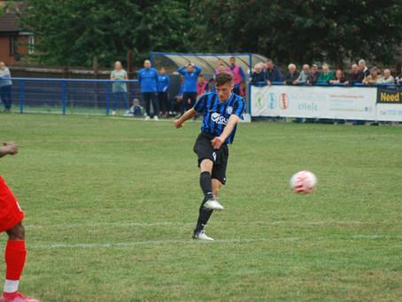 Long Eaton progress in the FA Cup to continue perfect season