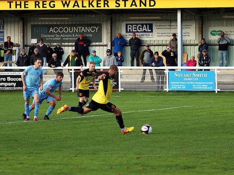 REPORT: Nailers are held in top-of-the-table clash