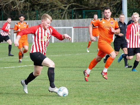 EMCL/FA Vase round-up - October 10/11