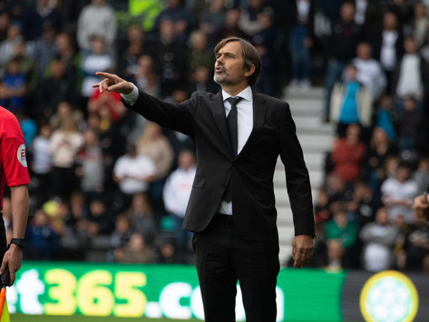 Cocu and Rooney thrilled by Rams win at Norwich