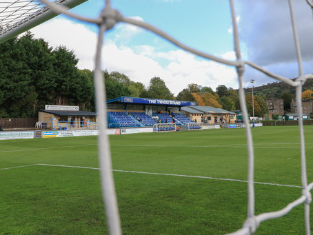 Matlock Town: Assessing the season so far