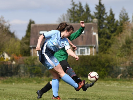 Draycott extend their lead at the top