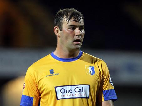 Veteran striker Rhead signs for Alfreton