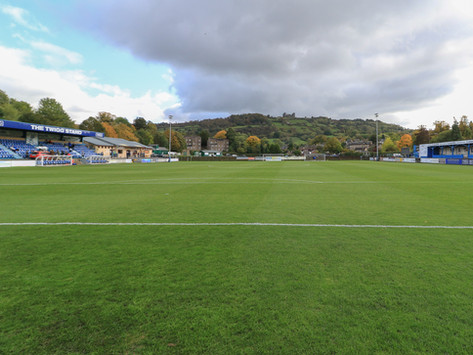 Matlock chairman highlights need for financial caution