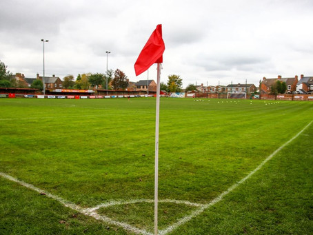 Gresley suffer FA Vase pain as Congleton ease to win
