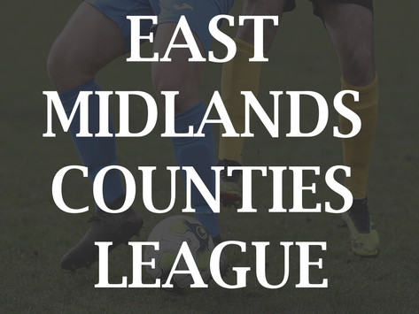 East Midlands Counties League round-up - October 3