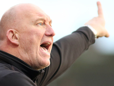 Allan strikes twice as Alfreton secure first win of the season