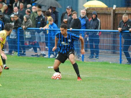Goal-happy Long Eaton dominate Dynamo in FA Cup