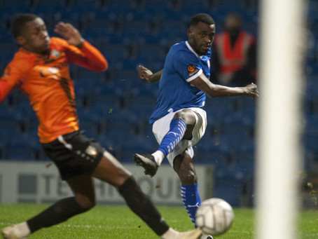 PREVIEW: Spireites look to secure back-to-back wins over Moors