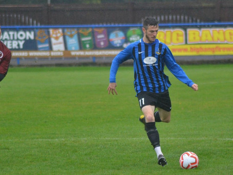 Long Eaton's perfect start continues as Warwick are beaten