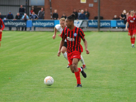 Long Eaton continue winning run with win over Heanor