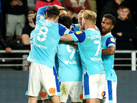 New boy Baldock gives Rams all three points