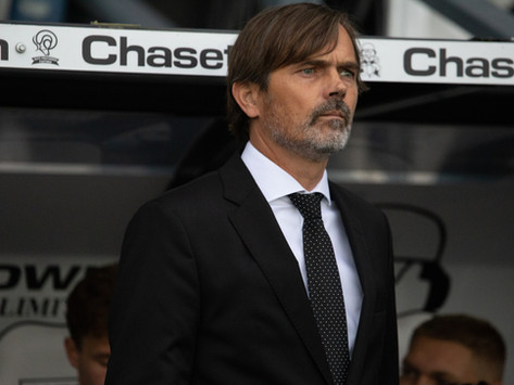 Cocu keen for Rams squad to put Rovers disaster behind them