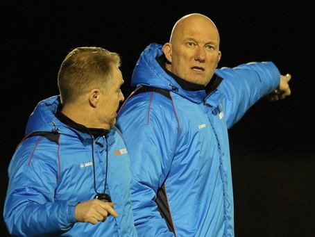 Alfreton blow three-goal lead to lose at Leamington