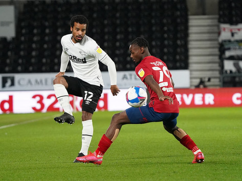 RAMS LIVE! Cardiff City v Derby County as it happens