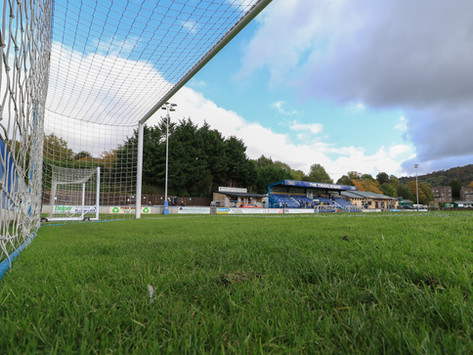 PREVIEW: Matlock head to Coalville for FA Trophy test