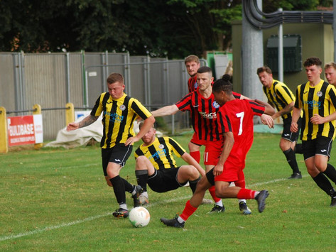 Long Eaton's terrific start continues with win at Holbeach