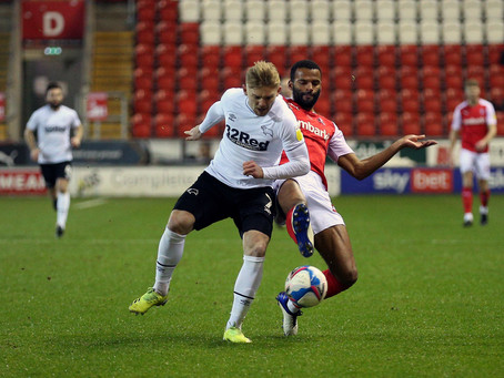 Late blitz from Rotherham sees Rams well beaten
