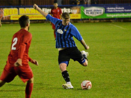 REPORT: Long Eaton smash seven to make it four out of four