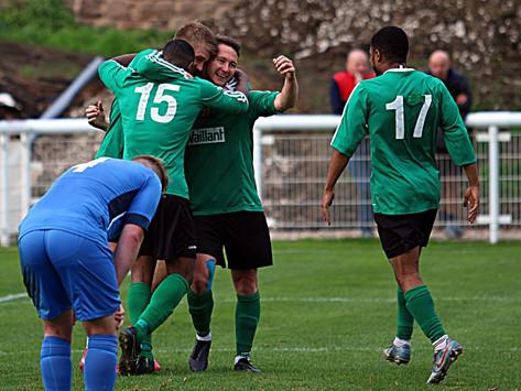 Derbyshire sides find out FA Vase opponents