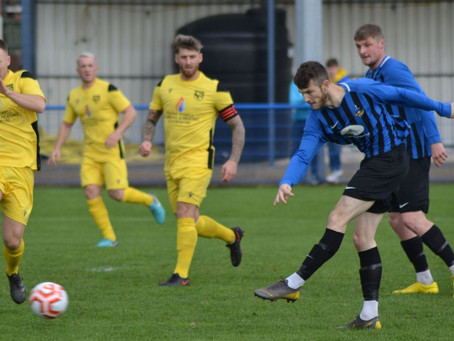 REPORT: Long Eaton progress in FA Vase by beating Selston
