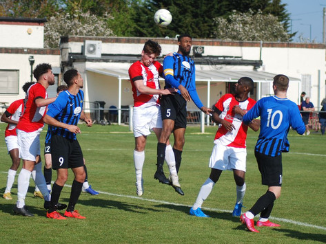 United are spot on again to reach FA Vase quarter-finals