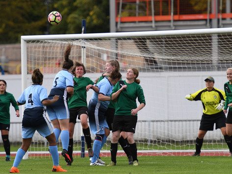 Derbyshire Ladies League round-up - Draycott hold in-form Mickleover