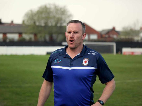 Boss Band departs Glossop for Macclesfield role