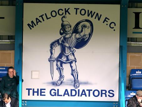 Matlock ease past Sheffield in friendly win