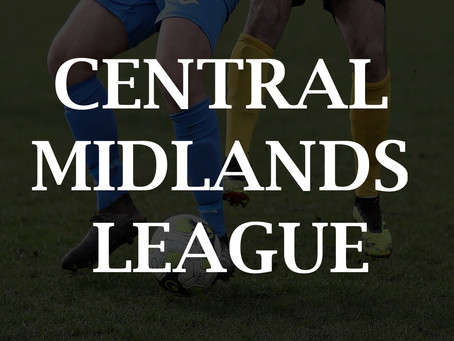 Pinxton ease to victory as football returns to CML