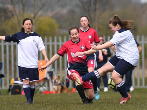 Draycott go top after beating Pride Park