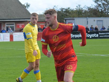 Long Eaton sign versatile Marshall from Ilkeston