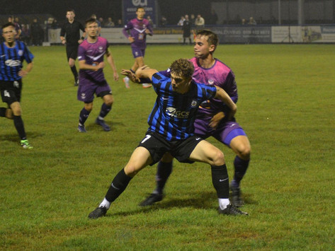 Long Eaton fail to win for the first time this season