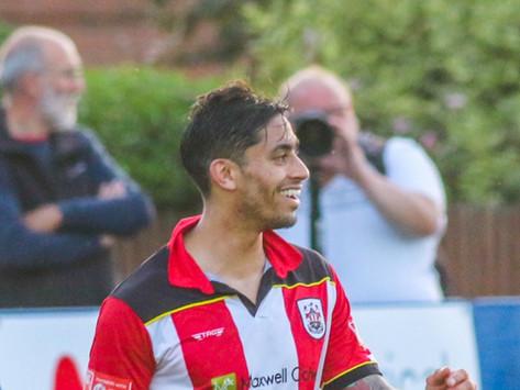 Robins sign experienced midfielder Verma