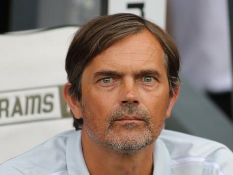 REACTION/HIGHLIGHTS: Rams boss feels draw was fair