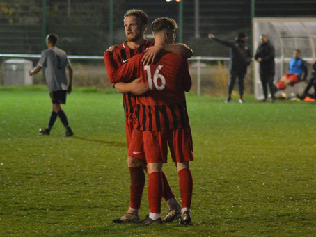 Long Eaton make Vase progress with fine win at Studley