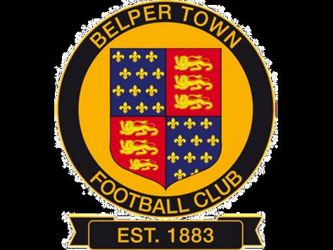 REPORT: Belper Town flatten Frickley in style