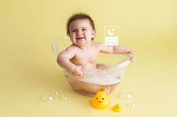 Okemos, Michigan Maternity Photographer