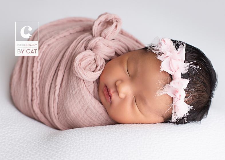 Grand Rapids, Michigan Newborn Photographer