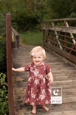 Lansing Kids Photography