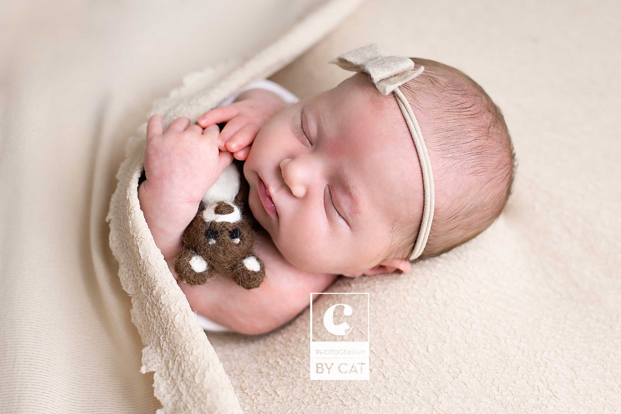 Grand Rapids, Michigan Newborn Photographer