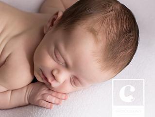 [O] newborn session