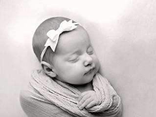 Lansing, MI Photographer // [P] Newborn