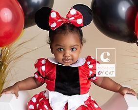 Okemos, Michigan Newborn Photographer
