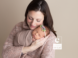 [I] Newborn session