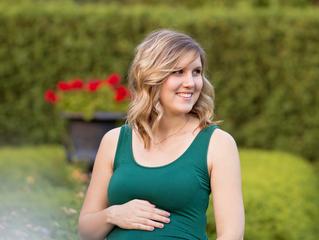 Photographers in Lansing MI // [B] Maternity