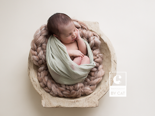 [B] Newborn Session