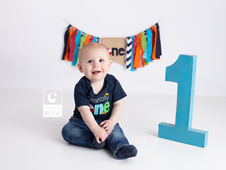 [R] first birthday milestone